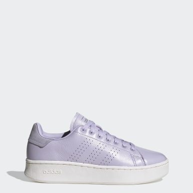 Tênis Advantage Bold Roxo Mulher Sport Inspired