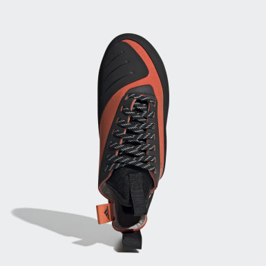 Scarpe da climbing Five Ten Dragon Arancione Five Ten