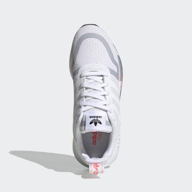Sapatos Multix Branco Mulher Originals