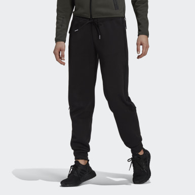 Women Athletics Black adidas Z.N.E. Parley Pants