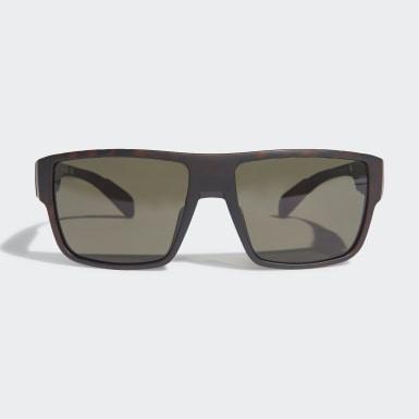 Running Sport Sonnenbrille SP0006 Braun
