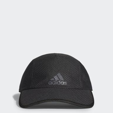Running Black Climacool Running Cap