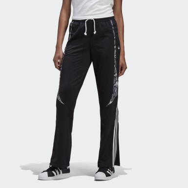 Women Originals Black Track Pants