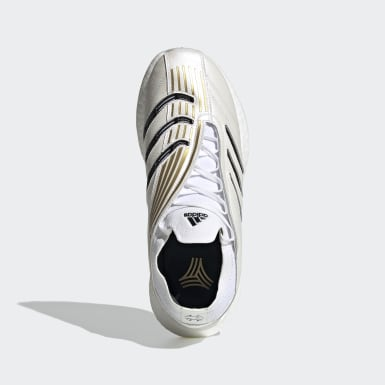 Men Soccer White Eternal Class.1 Predator Absolute Shoes