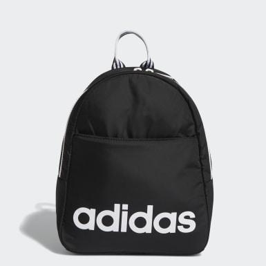 Training Black Mini Backpack