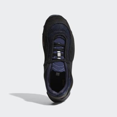 Originals Black OAMC Type O-5 Shoes