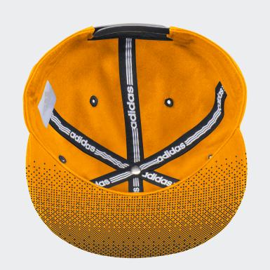 Men's Hockey Multicolor Penguins Logo Snapback Hat