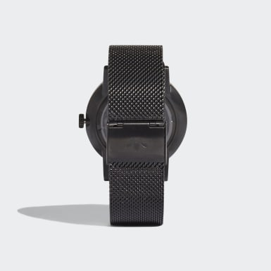 Originals Μαύρο DISTRICT_M1 Watch