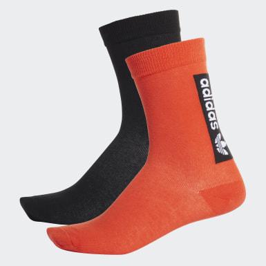 Thin Crew Socks 2 Pairs