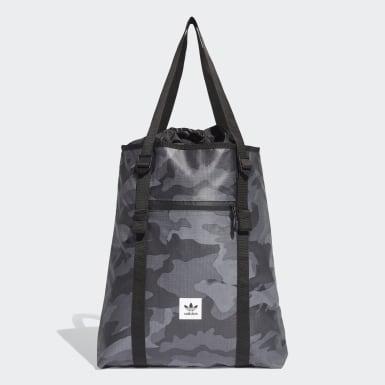 Cinch Tote Bag
