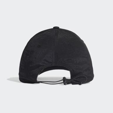 черный Кепка BBALL VAR CAP