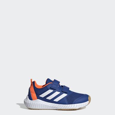 Kinder Running FortaGym Schuh Blau
