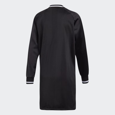Women Originals Black Dress