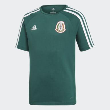 Playera Mexico Home 2018