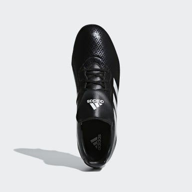 Chaussure Engage Noir Hommes Rugby