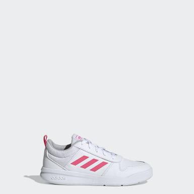 Sapatos Tensaurus Branco Raparigas Running