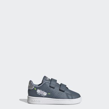 Sapatos Advantage Azul Criança Ténis
