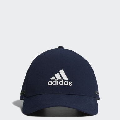Men Golf Blue Tour Cap