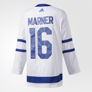 Hockey MAPLE LEAFS MARNER AWAY AUTHENTIC JERSEY