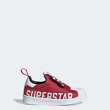 Tenis Superstar 360 X Blanco Niño Originals