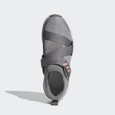 Børn Løb Grå FortaRun Running 2020 sko