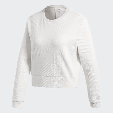 Perf Sweatshirt