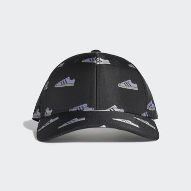 Originals Black Super Baseball Cap