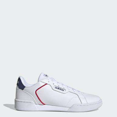Sapatos Roguera Branco Treino