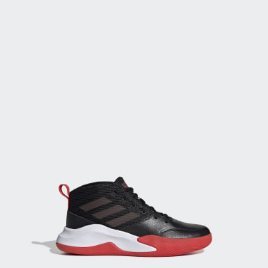 Own the Game Wide Schoenen
