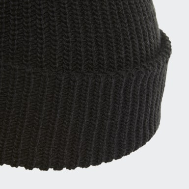 Gorro Preto Originals