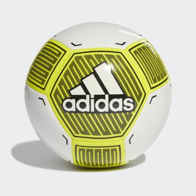 Fußball STARLANCER VI Weiß