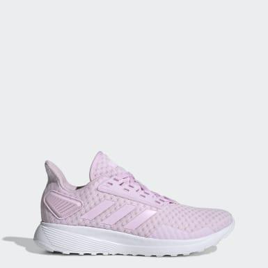 Kadın Koşu Pembe Duramo 9 Ayakkabı