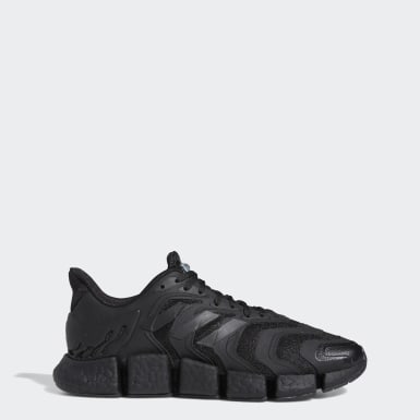 Walking Black Climacool Vento Shoes