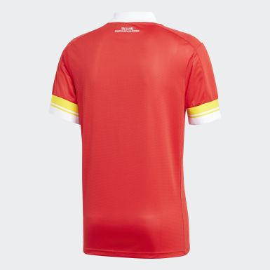 Muži Fotbal červená Domácí dres 1. FC Union Berlin 20/21