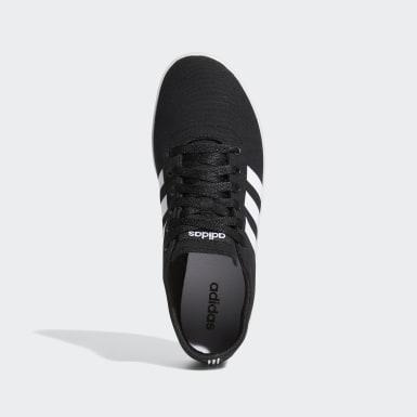 Zapatillas Easy Vulc 2.0 Negro Hombre Sport Inspired