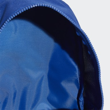 Mochila Clássica Azul Criança Running