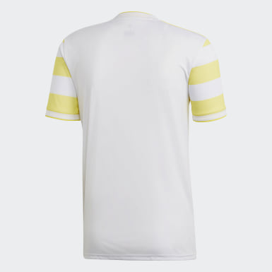 Men Football White Fenerbahçe SK Third Jersey