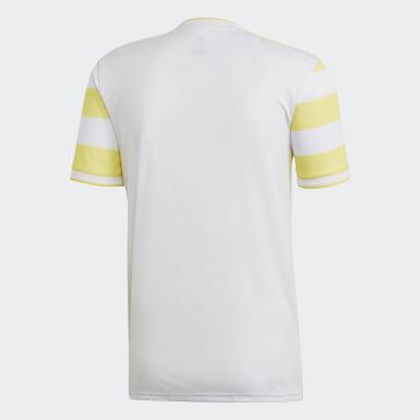Erkek Futbol Beyaz Fenerbahçe SK Üçüncü Takım Forması