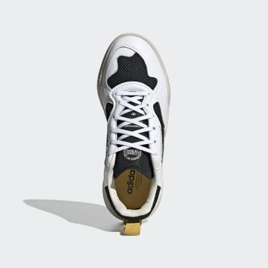Scarpe Supercourt RX Bianco Originals