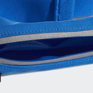 Cintura Run Blu Running