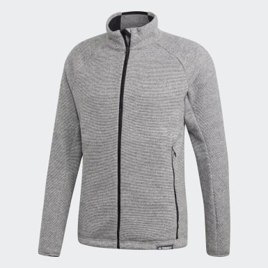 Giacca Knit Fleece