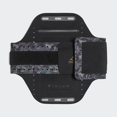 Fascia da braccio Sport Universal Size S Nero Originals
