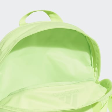 Træning Grøn Power 5 rygsæk