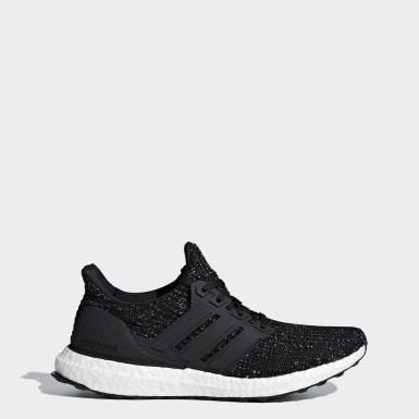 Sapatos Ultraboost Preto Mulher Running