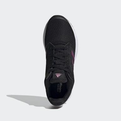 ผู้หญิง วิ่ง สีดำ รองเท้า Galaxy 5
