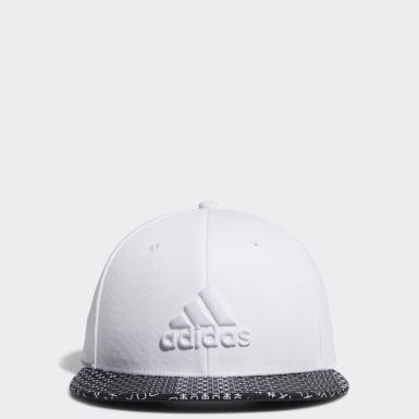 Printed Bill Hat