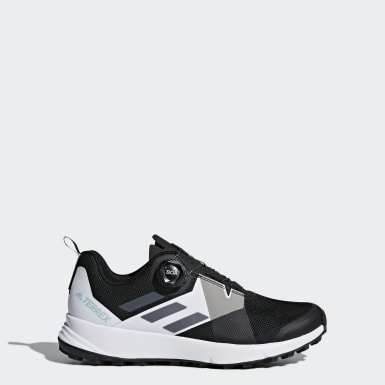 Dam TERREX Svart Terrex Two Boa Shoes