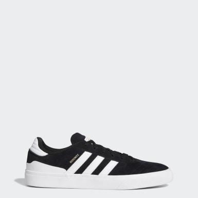 Originals Siyah Busenitz Vulc II Ayakkabı