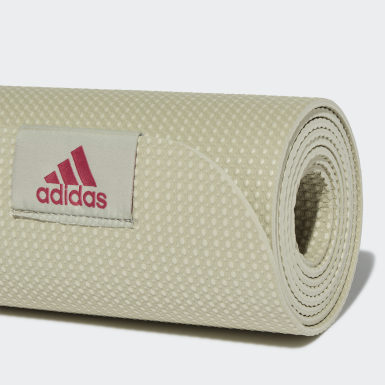 Training Green Yoga Mat