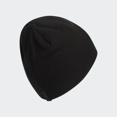 Men Rugby Black All Blacks Beanie